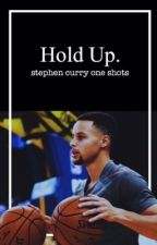 hold up. ≫ stephen curry one shots by damnkyrie