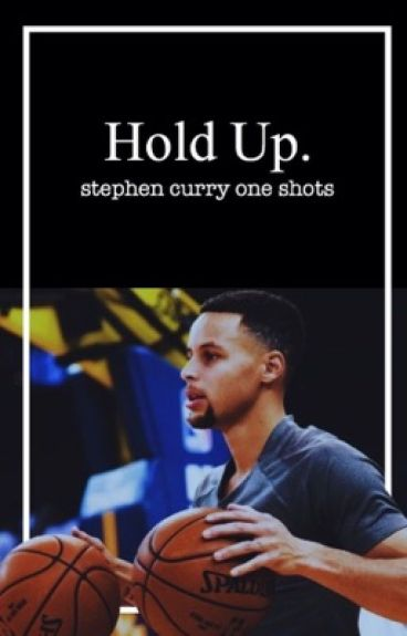 hold up. ≫ stephen curry one shots