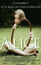 Alice © by CallMeBelu