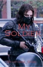 My Soldier  by vitoria_Stan