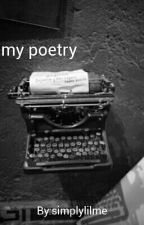myPoetry by simplylilme