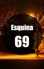 Esquina 69 • MEANIE • JIHANCHEOL • SOONHOON • JUNHAO • VERKWAN • SEOKCHAN by seventeenaa