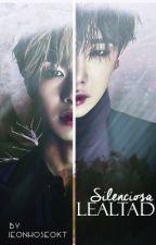 Lealtad Silenciosa (2won HyungWonHo) by JeonHoseokT