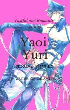 Yaoi,Yuri Sexual Stories. by Stereotypical_Writer