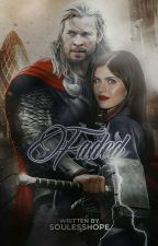 Faded » Thor by wondersxul