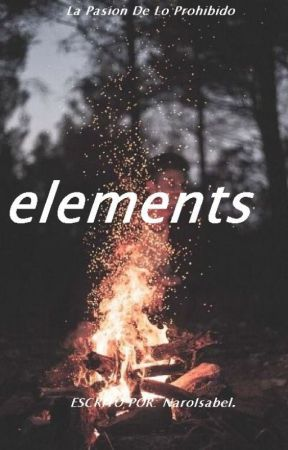 ELEMENTS by NIMM55