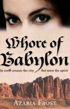 The Whore of Babylon by TudorPrincess