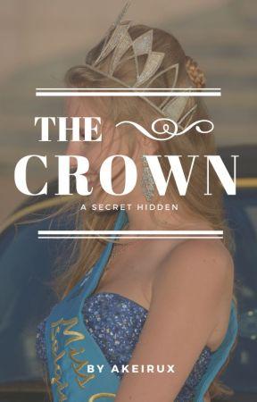 THE CROWN ❤ by Akeiru