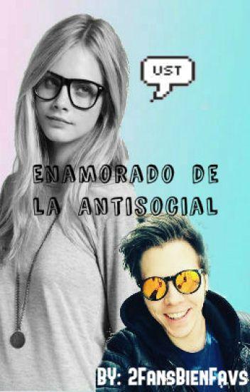 Enamorado De La Antisocial (ElRubius, Alexby11)