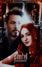Haunted » Tony Stark by soulesshope