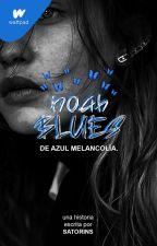 Haunted » Tony Stark by soulesshope