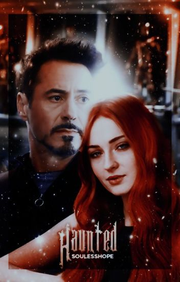 Haunted » Tony Stark
