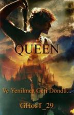 QUEEN by GHosT_29