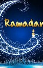 Book Special Ramadan 2016 by muslima_ma212