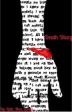 Death Diary by Little_Miss_Lonely