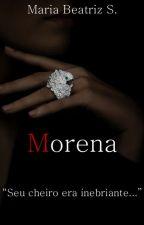 Morena  by parksayeol