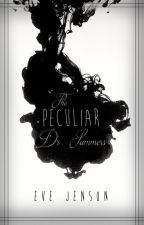 The Peculiar Dr. Summers by evejenson