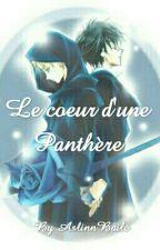 Le Coeur D'une Panthère by AslinnBaile