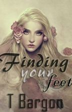 Book two of Rewriting History - Finding your feet. by Teegarden
