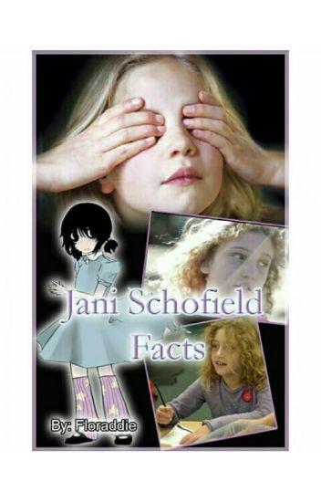 Jani Schofield Facts