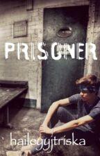 PRISØNER (Nathan Triska Fanfic) by yeliah_xo