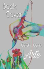 BOOK COVERS (¡ABIERTOS!) by Serah_legna