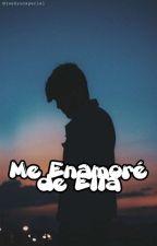 Me Enamore de Ella || Dean Ambrose by BrieModeAmbreigns