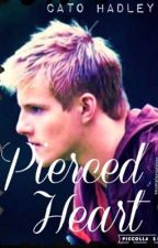 Pierced Heart {A Cato Hadley Love Story} by thegoldgreaser