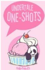 One-Shots De Undertale by NekkoOtaku23