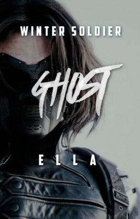 Ghost || The Winter Soldier by BuckyCinnamonRoll