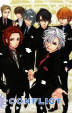 [ Brothers Conflict ] Ashahina gia tiểu em gái (unfull ->57)  by mizakikazui