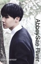 AbbeySae River || VHope by AroosaNoor