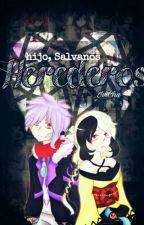 Herederos «Elsword» by LittleNasod