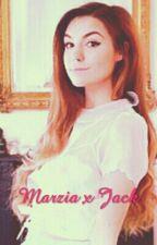 Marzia x Jacksepticeye by supergamergirl22