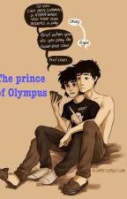 Prince  of Olympus by Hogwarts_Alumni16