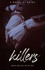 Killers | قَتلة by x12_lu