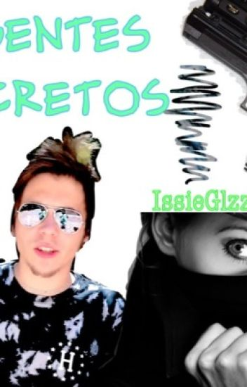 Agentes Secretos (Youtubers Y Tu)