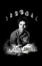Hysteria Awaits | Punk Stiles by tragicsdmn