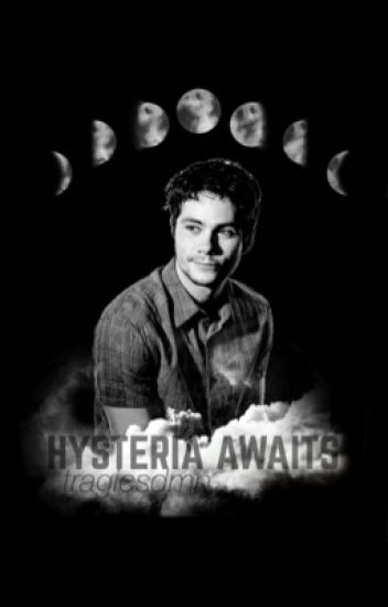 Hysteria Awaits | Punk Stiles