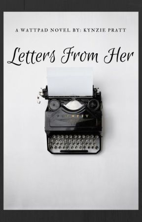 Letters From Her by themaskedwriter2502