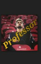 Professor [Z.M.] by Normalik00