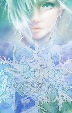 Below Freezing [RWBY Fanfiction] by Sheare