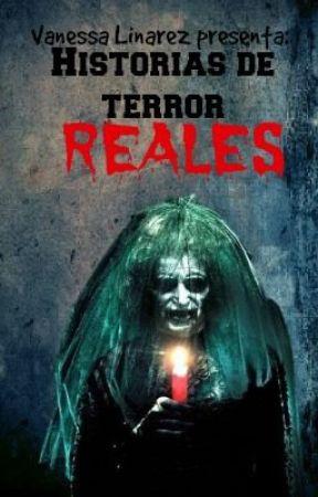 Historias Reales 2 by Vanessa_Linarez