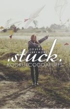 Stuck by kooku4cocoapuffs
