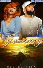 The Journey(Odell Beckham) by QueenOfPink-