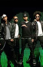 My Mindless Trip(Mindless Behavior Love Story *On Hold*) by cassipie_2013