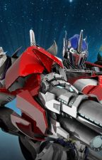 Transformers Prime One Shots by ggandop
