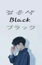 Black ( On Break ) by cuttieevermore