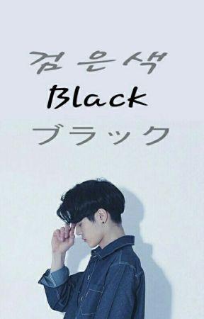 Black ( Major Editing by cuttieevermore