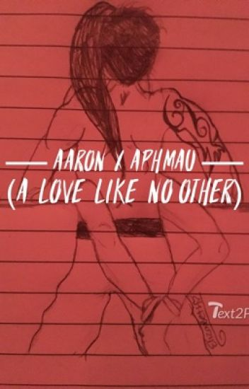 Aaron X Aphmau )A Love Like No Other